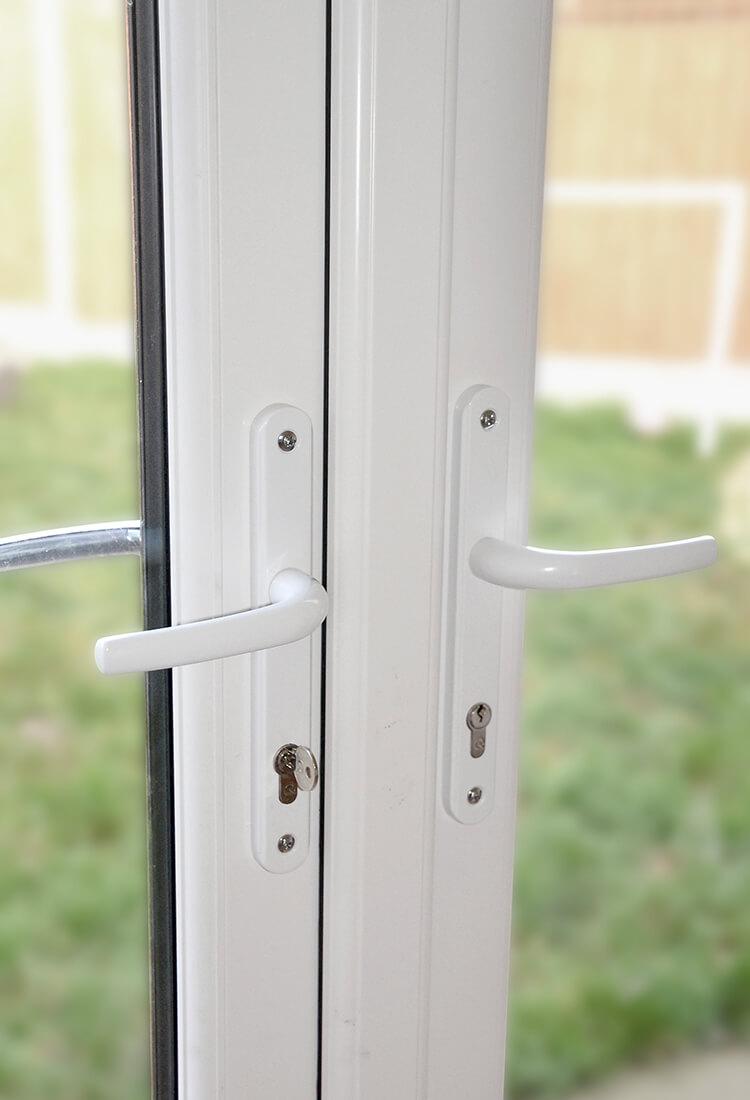 French Doors Climatec Windows Ltd