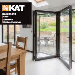 KAT UK uPVC Bi-fold Door Brochure