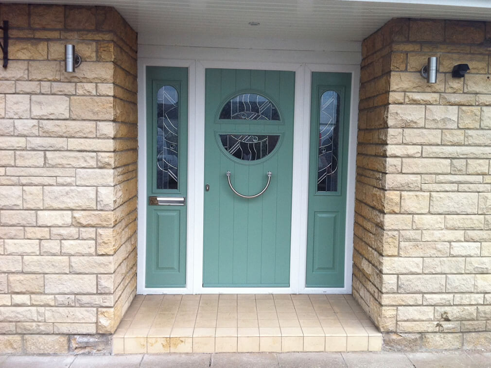 Composite Doors Climatec Windows Ltd