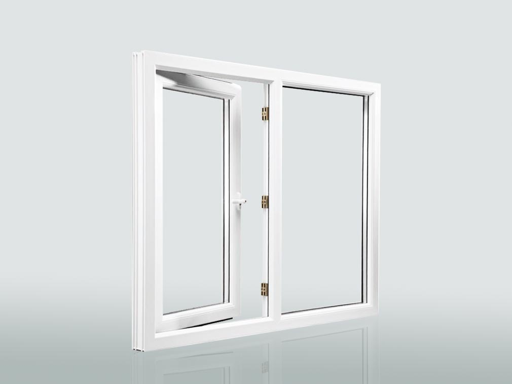 Calibre Casement Window