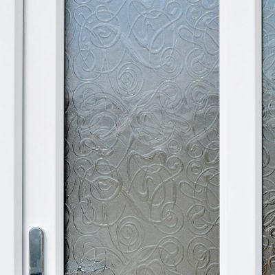 Calibre uPVC Doors