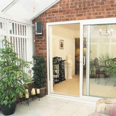 Climatec - KAT UK - Patio Doors