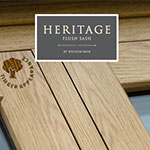 Heritage Flush Sash Brochure