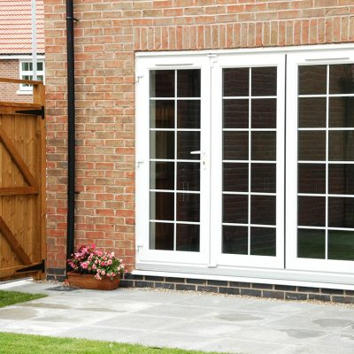 KAT UK - Climatec - Bifold doors for Trade