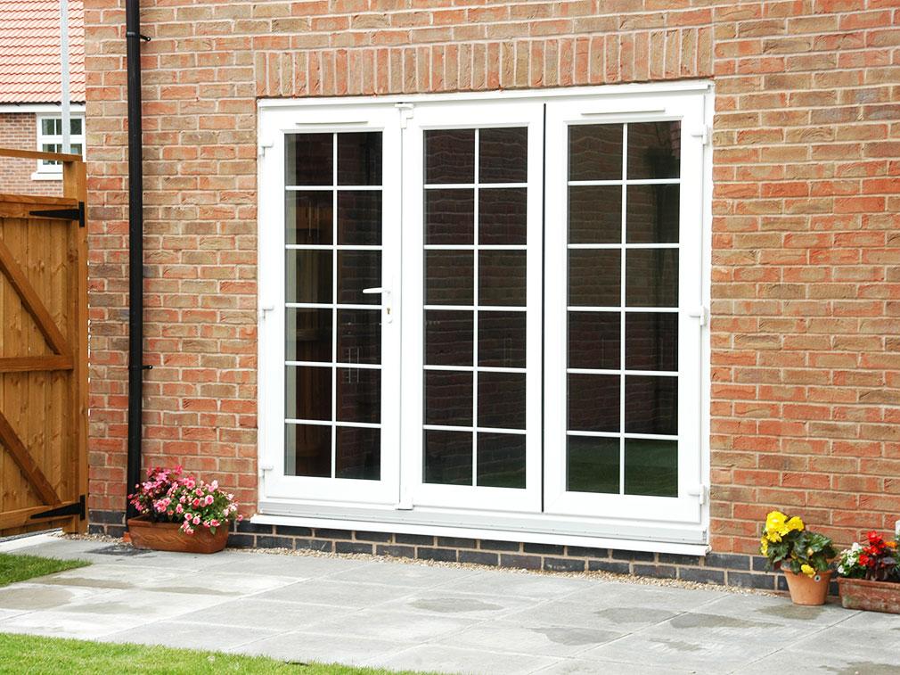 Bifold Doors Climatec Windows Ltd