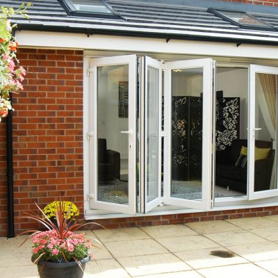KAT UK - Climatec - Bifold Door Fabricator