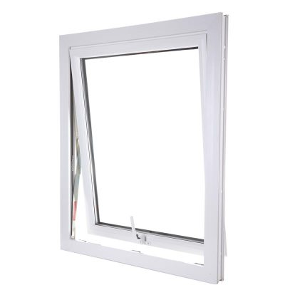 Reversible Window Profile