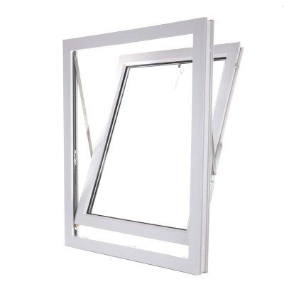 Reversible Window Profile