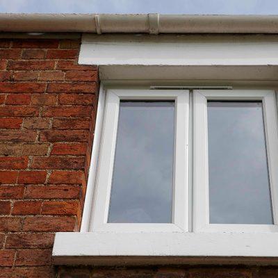 Rehau uPVC Casement Window Supplier and Fabricator
