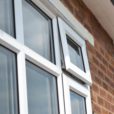 uPVC Casement Windows for Trade & Commercial