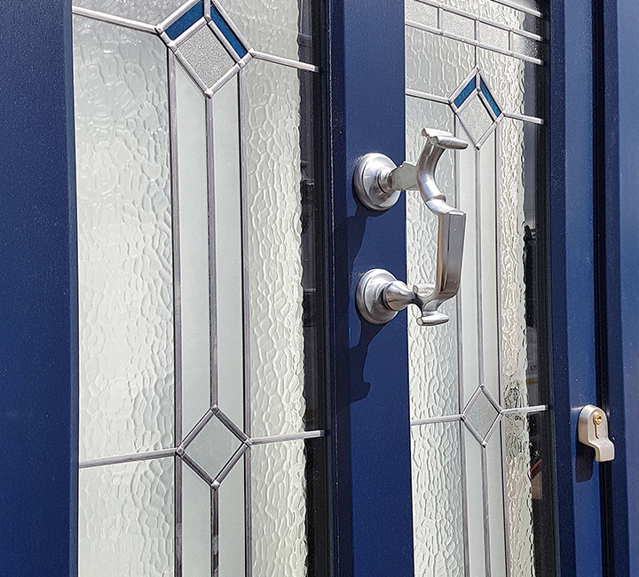 uPVC Doors for Trade & Commercial