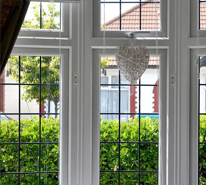 uPVC Windows for Trade & Commercial
