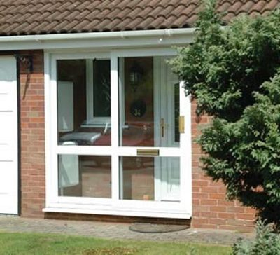 Climatec - KAT UK - Patio Doors for Trade