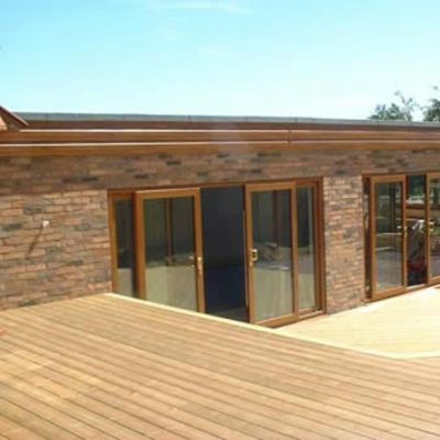 Climatec - KAT UK - uPVC Patio Doors