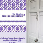 Climatec Period Door Collection Brochure