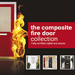 Hurst Composite Fire Door Brochure