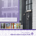 Period Door Collection Brochure