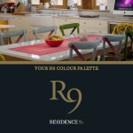 R9 Colour Palette Brochure