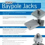 BayPole Jacks