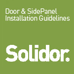 Solidor Door & Side Panel Installation