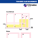 Toughened Glass Requirements