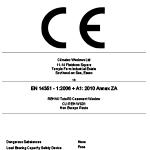 DOP Label - CLI REH W 001