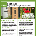 Door Care Solidor