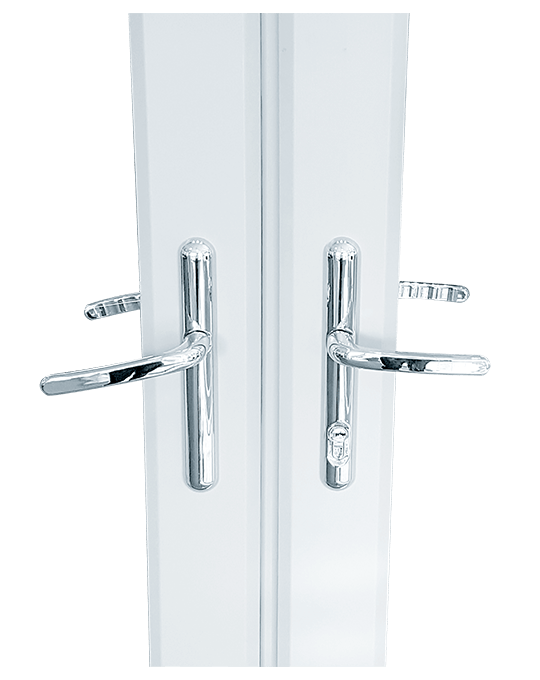 French Door Handles