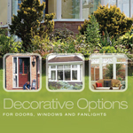 Decorative Glass Options