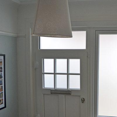 Period Door - White Internal