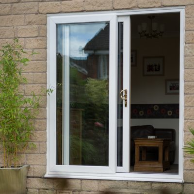 Deceuninck Sliding Door