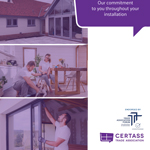 Certass Homeowner Guide during Covid-19